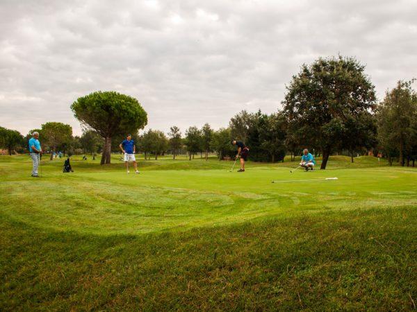 Pitch & Putt Castelló-Empuriabrava